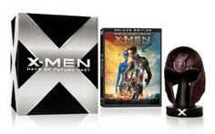 X-Men: Days of Future Past (Amazon Exclusive) [Blu-ray] Affiliate