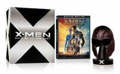 X-Men: Days of Future Past (Amazon Exclusive) [Blu-ray] Affiliate