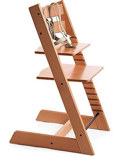 Stokke Tripp Trapp® Chair Cherry