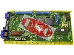 A16B-2200-0670 FANUC SPINDLE PCB