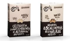 GetFarmedPackaging - australian local produce packaging