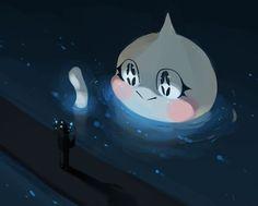 undertale, onion-san