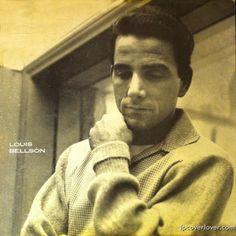 Louis Bellson-reknown jazz drummer-1954