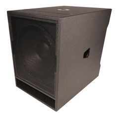 Austin, TX, February 8, 2017 — Powered loudspeaker manufacturer BASSBOSS has announced the release of its DJ18S Powered Subwoofer, a compact, deep-bass sub that weighs only 110 lbs and delivers output that's 3dB down at 27Hz. Perfect for mobile users who need deep, rich bass from a smaller cabi...