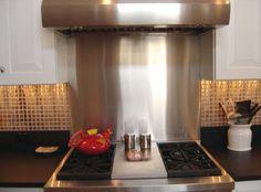 #Kitchen #Backsplash by www.rontimpanaro.com #Clearwater #Florida