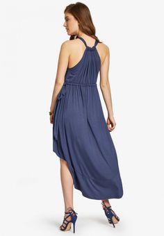 Kleid BETULA blau