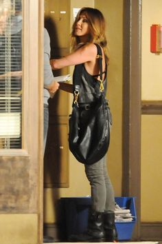 Jennifer Aniston We're the Millers 2012