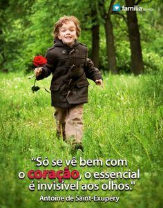 Familia.com.br | Como amar as pessoas como se não houvesse amanhã