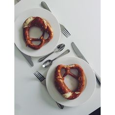 Guten morgen  #german #breakfast #bretzel #yummy #food #foodie #perfect #morning #home #trip #love #travel by s_hosh http://bit.ly/AdventureAustralia