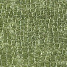 Spring Green Animal Skins Decorator Fabric by Duralee
