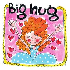 Verliefd meisje deelt een knuffel uit