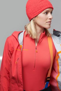 Search result for moench advanced women Outdoor Outfit, Winter Outfits, How Are You Feeling, Mountaineering, Zip, Long Sleeve, Rest, Jackets, Warm