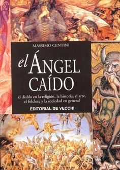 ANGEL CAIDO, EL   MASSIMO CENTINI   SIGMARLIBROS