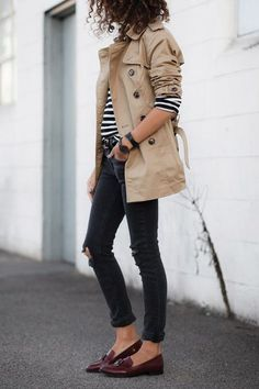 6 Clothing Items Every Short Lady Should Own via @PureWow