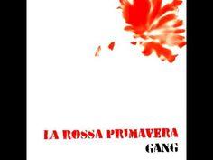THE GANG - LA PIANURA DEI SETTE FRATELLI (in memoria dei 7 fratelli CERVI)
