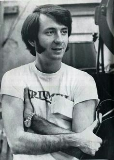 Mike Nesmith, The Monkees #themonkees #mikenesmith