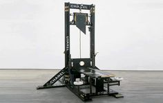 """Why Did the U.S. Government Recently Purchase 30,000 Guillotines?-(Revelation 20:4)""""...and I saw the souls of them that were beheaded for the witness of Jesus, and for the word of God, and which had not worshiped the beast, neither his image, neither had received his mark upon their foreheads, or in their hands; and they lived and reigned with Christ a thousand years"""""""