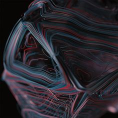 """Mi piace"": 558, commenti: 7 - @crystalboxes su Instagram: ""Curl noise field #everyday #houdini #blender #b3d #cinema4d #c4d #maxon #adobe #aftereffects…"" Geometric Form, Cinema 4d, Abstract, Artwork, Adobe, Instagram, Art Work, Work Of Art, Auguste Rodin Artwork"