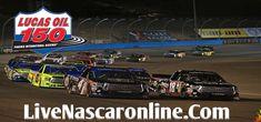 NASCAR: Lucas Oil 150 Live Stream 2020 - Truck Series Nascar Trucks, Nascar Racing, Motocross, All Over The World, Competition, Oil, Sports, Hs Sports, Dirt Biking