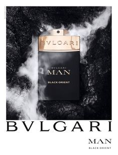Extreme concentrate of oriental sophistication, BVLGARI MAN BLACK ORIENT is a black essence of precious and raw materials, made for connoisseurs. Bewitching way to reconnect with the original nature of man, the fragrance is aimed at men in quest of subtle elegance and absolute virility.