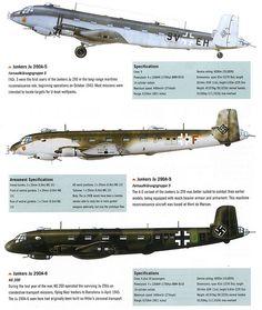 Junkers Ju 290 A-7 color