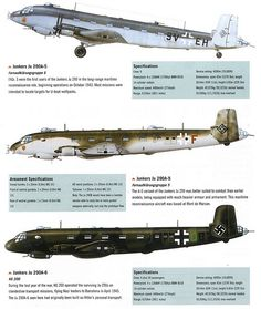 Junkers Ju-290 A-7