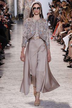 Elie Saab Haute Couture Spring/Summer 2017 - Look 41