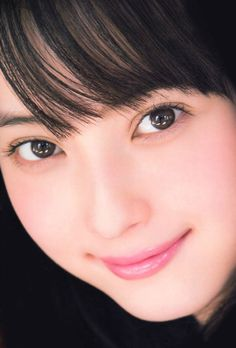Gương mặt đẹp long lanh của Nozomi Sasaki - SAOSANG News