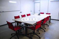 Open Space Ufficio Milano : Grande spazio ufficio condiviso con postazioni attrezzate open