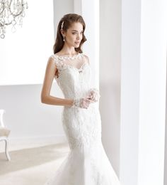 Wedding Dress Jolies  JOAB16511 2016