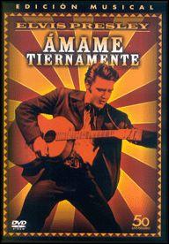 Ámame tiernamente (1956) EEUU. Dir: Robert D. Webb. Western. Musical.Drama - DVD CINE 2152