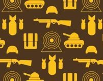 Military pattern design