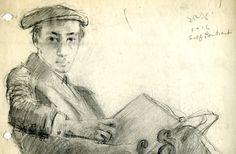 Samuel Greenberg by Samuel Greenberg