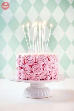 Happy Birthday! Appetit auf Geburtstagstorte?