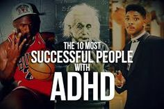 successful adhd adults - check this out <3