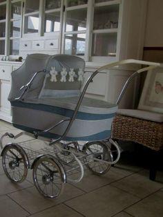 Mutsaerts, Nederlandse kinderwagen uit de jaren 60