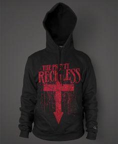 Arrow Black : RZRT : The Pretty Reckless