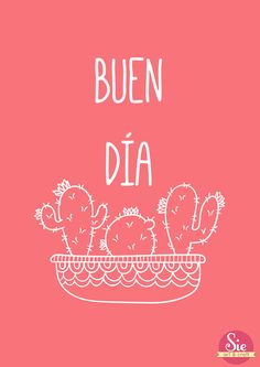 Sie - Art & Craft: ♥be happy Spanish Pictures, Store Image, Bon Weekend, Good Morning Greetings, Cactus Art, Store Signs, Morning Quotes, Arts And Crafts, Neon Signs