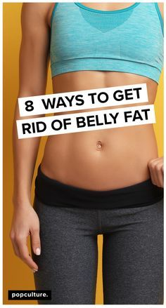 Ah, the belly pooch…we all hate it and we all strive to get rid of it. Not only does it zap our self-confidence, it additionally ups our chances of developing diseases such as diabetes and heart disease. We've got the 4-1-1 on the most effective steps you can take to burn belly fat. Popculture.com