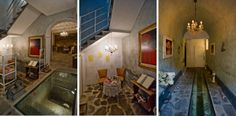 Charming Bed and Breakfast in Arezzo