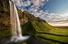 Удивительная Исландия: 45 фантастических мест, 45 невероятных фактов