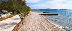 Beach Lovetovo - Vodice - Dalmatia - Šibenik - Croatia