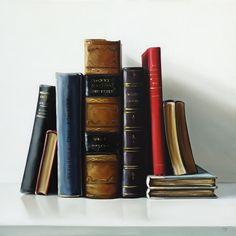Natural Progress / 20 x 20 / Oil on Canvas