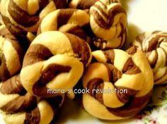 Greek Sweets, Greek Desserts, Greek Recipes, Biscuit Bar, Biscuit Cookies, Chocolate Sweets, Love Chocolate, Greek Cookies, Brownie Recipes