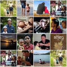 """Motivation Mondays: Father's Day #mondaymotivation - Honoring all Dads! - """"My father used to say that it's never too late to do anything you wanted to do. And he said, 'You never know what you can accomplish until you try.'"""" Michael Jordan #motivation #fathersday #inspiration"""