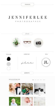 Jennifer Lee Brand Board