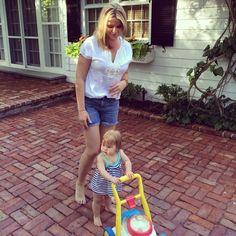 Lilly Loves Jenna Bush Hager