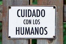 Humanos?