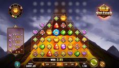 #GoldVolcano #HracíAutomat #Jackpot #Vyhra #PlaynGO