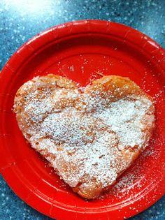 """Valentines """"Brownies"""""""
